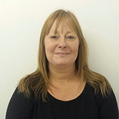 Beverley Priestley, Accounts Manager