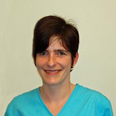 Anne-Marie Corcoran, Dental Nurse