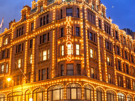 Walking the floor – lessons in leadership from the former owner of Harrods