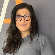 Dr Vanya Ruseva