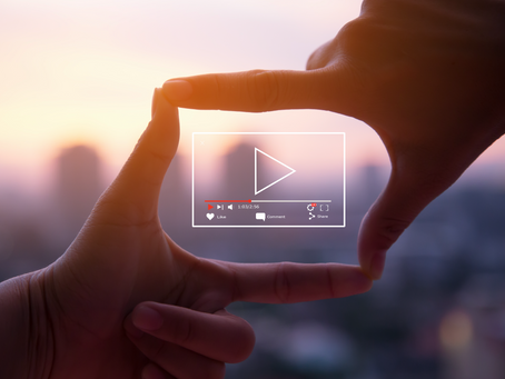 A Guest Blog from Terry Quinlan at Pilot Media – Why invest in Video Marketing?