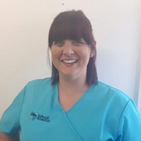 Gemma Szpajer, Dental Nurse