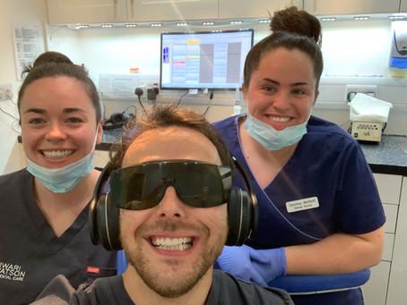 Tiwari Watson Dental Care – just doing it