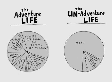 The Adventure Life