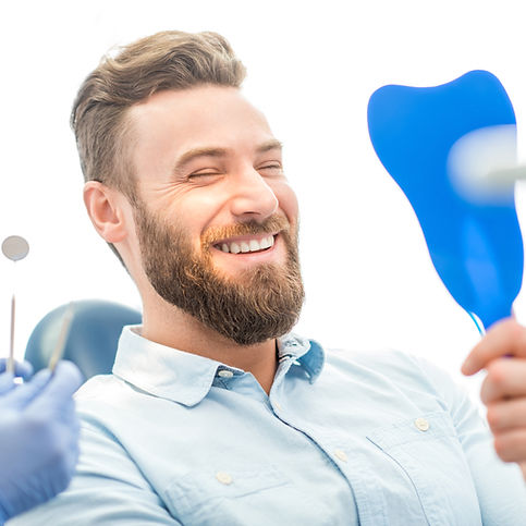 Dental Treatment CBC Dental Studio
