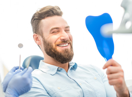 Composite vs. Amalgam - which one to choose?