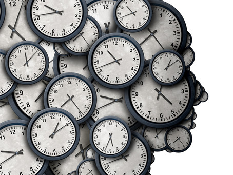 Why time management isn't the problem