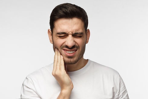 Root Canal Manchester