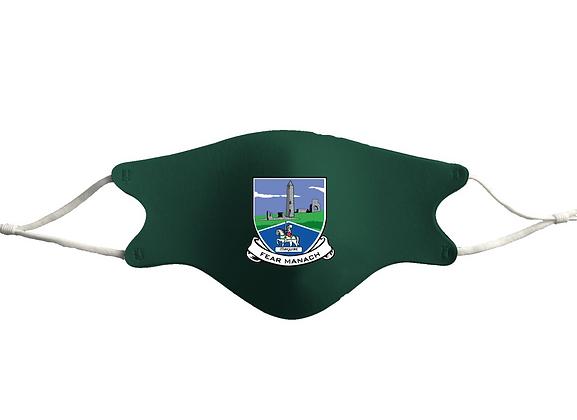 County/Club Branded Washable Masks - GAA