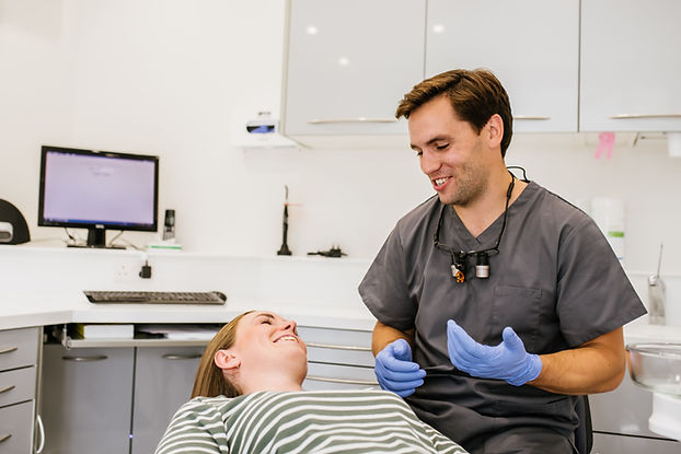 Long Crendon Dental Buckinghamshire dental examinations