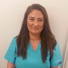 Samantha Khandaker, Dental Nurse