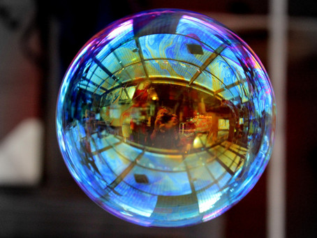 Practice for sale – £1.00 – is the bubble bursting?