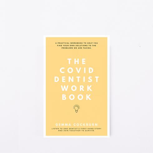 Covid Dentist Workbook Gemma Cockburn