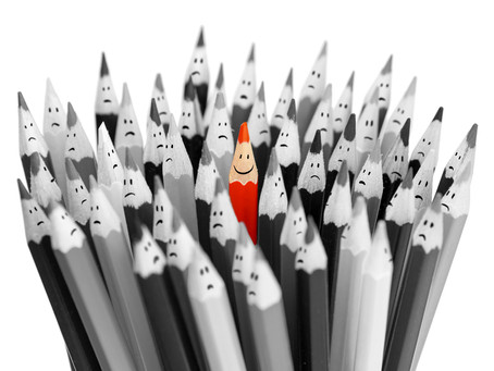 """Recruiting the """"stand out"""" business manager"""