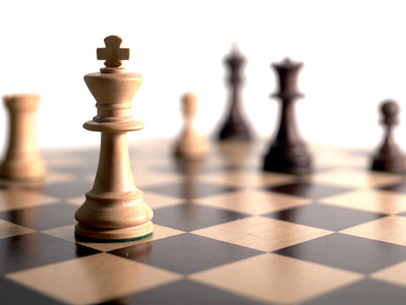 All about the patient experience (with passing reference to the game of chess)