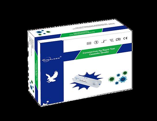 COVID Antigen swab test kits – 20 per box