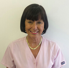 Paula Ball, Dental Hygienist