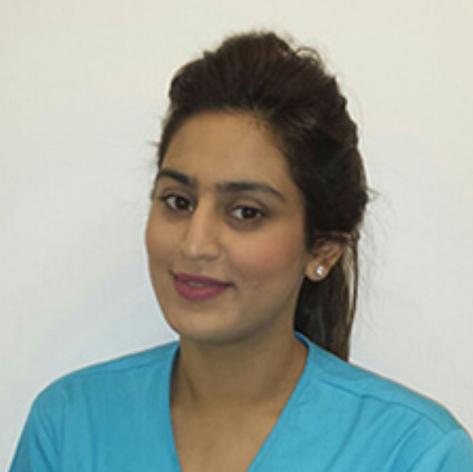Sania Rehman, Dental Nurse