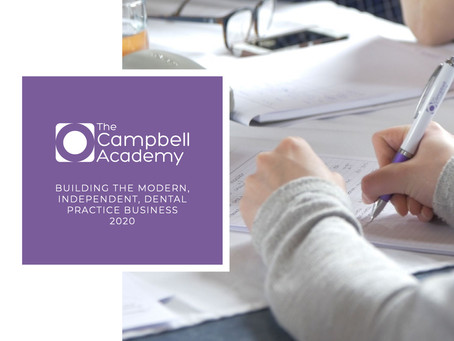 The Campbell Academy Business Course 2020 – abundance, friendship, collaboration and growth