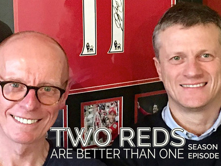 TRBO Season #002 Episode #0011 – Two CBs Are Better Than One