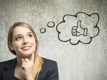 A simple technique to encourage patient reviews