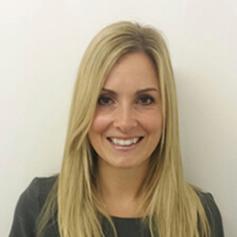 Lindsey Black, Practice Manager
