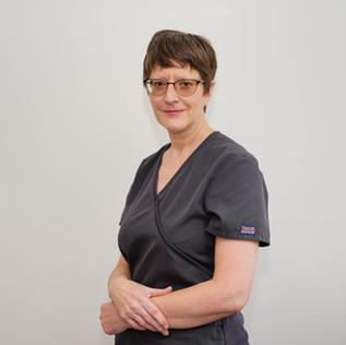 Helen Jepson | Dental Nurse