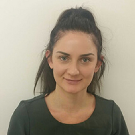 Georgia Khandaker, Practice Manager