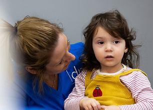 Children's Dentistry DENTIST Midlothian Loanhead Scotland