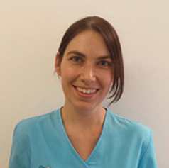 Amy Audoire, Dental Nurse