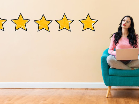 SMARTER reviews for your practice – why a 95% failure rate is just what you need