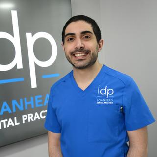 Dr Andreas Flouri