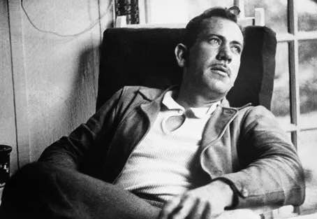On Brain Pickings, Steinbeck and self-doubt