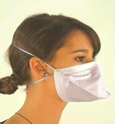 FFP2 Filtering Half Mask - Box of 20