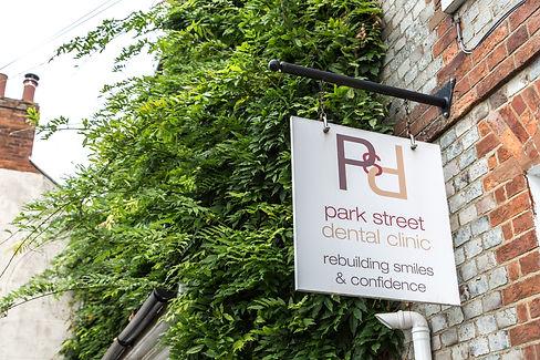 Park Street Dental Thame