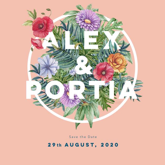 Alex and Portia