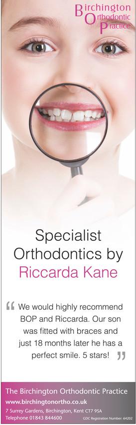 Children's orthodontics