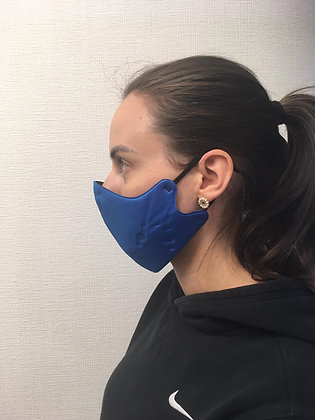 Coloured Breathable Face Masks - Single -Buying Group