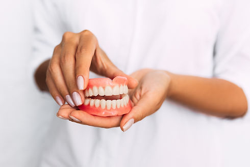 Dentures Manchester