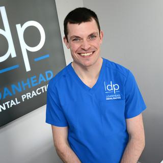 Dr Ryan Stewart