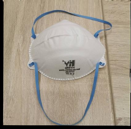 FFP2  Head Strap Mask - Box of 20