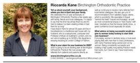 Kent Life article