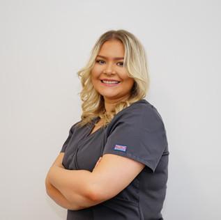 Hannah Capstack | Trainee Dental Nurse
