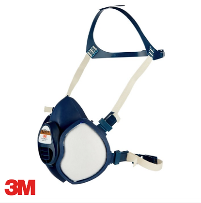 3M 4251+ 28 Day Reusable FFP2 Mask - Buying Group only
