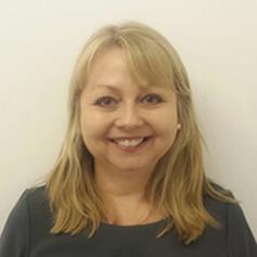 Alicia Roberts, Receptionist and Dental Nurse