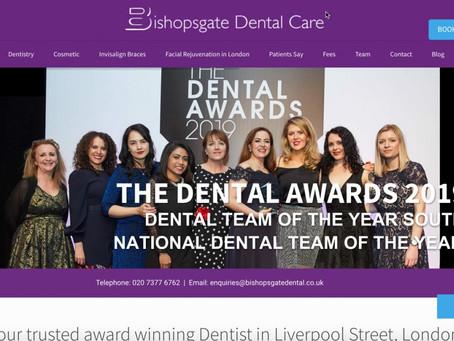 Hear how Dr. Gina Vega evolved from dentist to businesswoman
