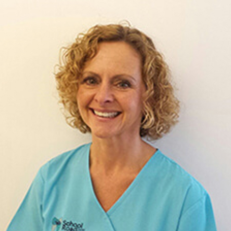 Adele Allen, Dental Nurse