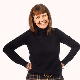 Mrs Riccarda Kane