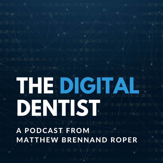 The Digital Dentist