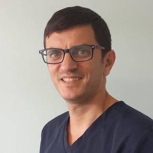 Dumitru Aunianu | Principal Dentist